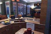 Craftsman Style House Plan - 3 Beds 2.5 Baths 2106 Sq/Ft Plan #120-175