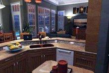 Architectural House Design - Craftsman Photo Plan #120-175