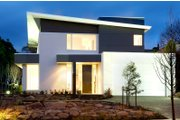 Modern Style House Plan - 4 Beds 2.5 Baths 3146 Sq/Ft Plan #496-19 Photo